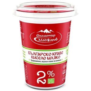 yaourt légère