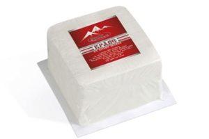 fromage de vache bulgare en 800