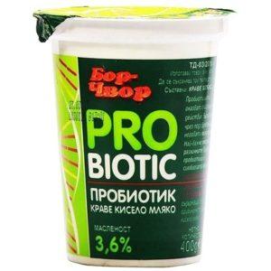 yaourt bulgare pro-biotic
