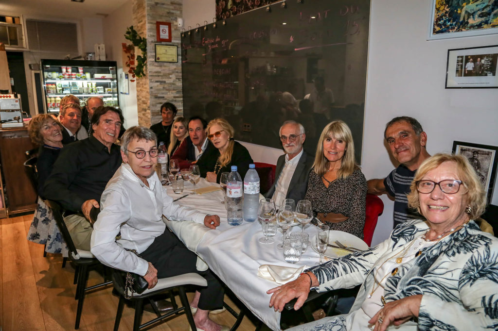 Association sylvie Vartan pour la bulgarie restauran pisanov 75015.jpg