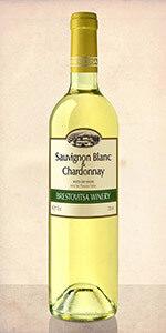 BRESTOVITSA Sauvignon Blanc & Chardonnay 2017
