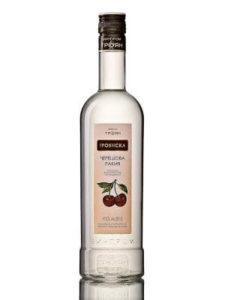Cherry rakia - Черешова ракия